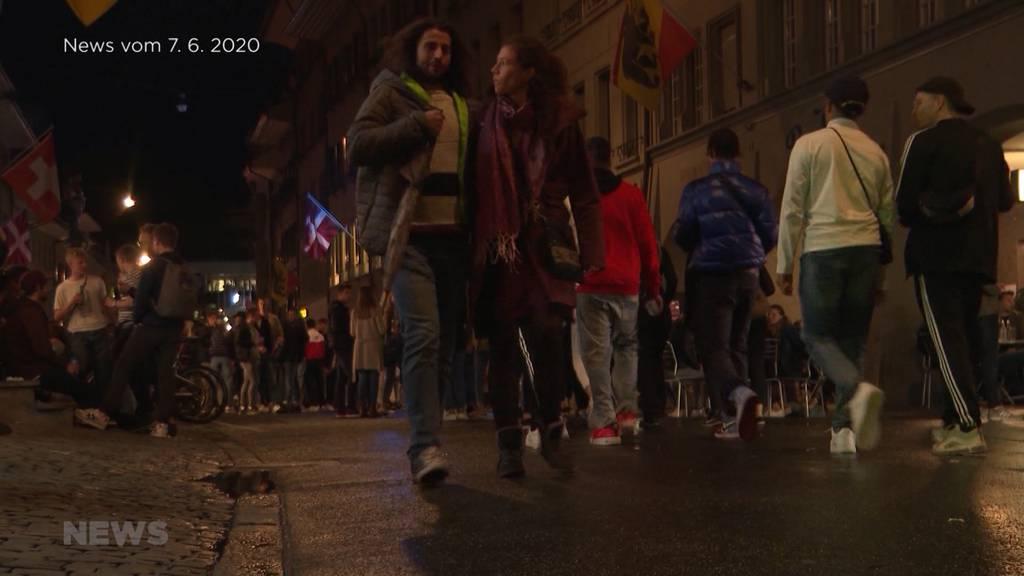 Schluss mit «Party Light»: Politiker wollen Polizeistunde aufheben