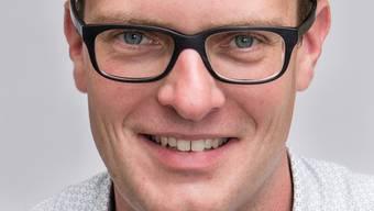 Christoph Güdel will Gemeinderat von Neuenhof werden.