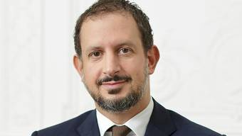 Wird fortan die Bank Julius Bär führen: Philipp Rickenbacher.