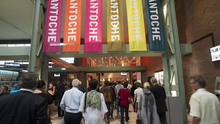 Das Fantoche-Filmfestival in Baden erhält mehr Geld vom Bund.