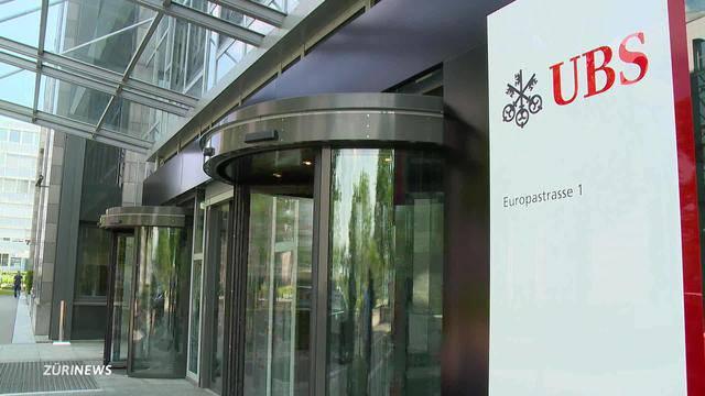 Zürich ist für UBS zu teuer