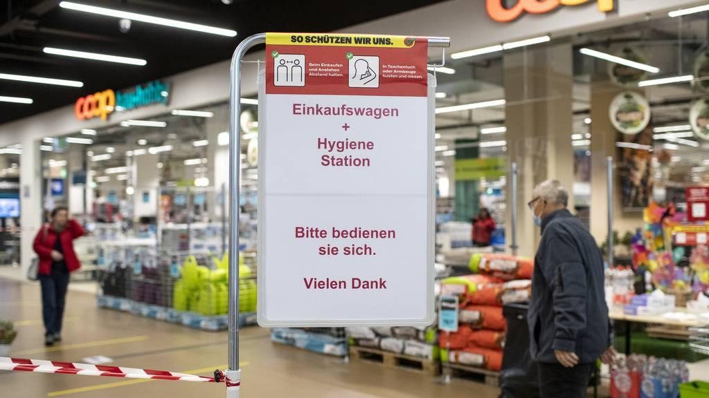 Offene Läden: Weichen Schweizer nun nach Liechtenstein aus?