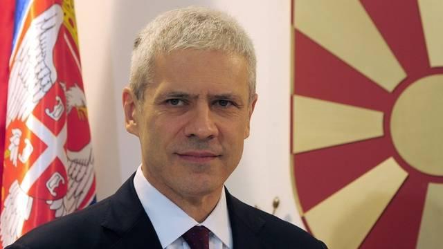 Boris Tadic bleibt hart (Archiv)