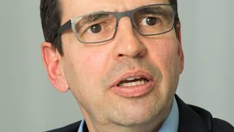 Laut Parteipräsident Matthias Jauslin laufen die Gespräche unter den Parteien weiterhin intensiv, für die FDP komme aber nur eine grosse Allianz in Frage.