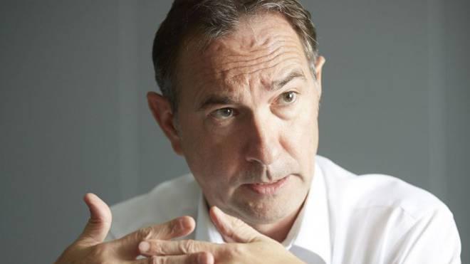Walter Kunz, Geschäftsführer Schweizer Reise-Verband. Foto: Yvain Genevay Le Matin Dimanche.