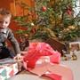 Auch Kinder dürfen sich dieses Jahr über mehr Geschenke freuen: Herr und Frau Schweizer wollen 2018 dafür so viel Geld ausgeben wie nie.