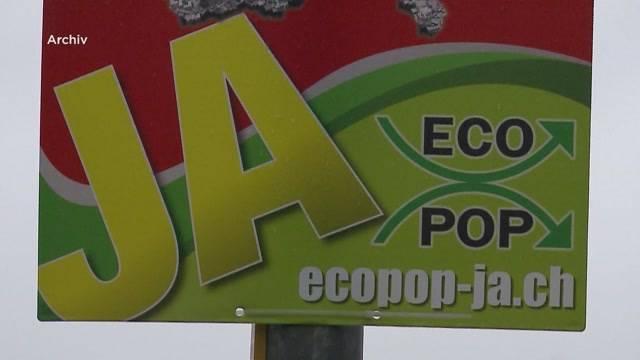 Anmeldeschluss Nationalratswahlen