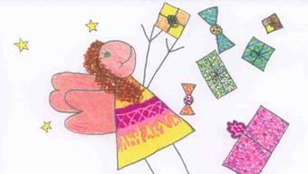 Kinderzeichnungen machen Freude – doch es gibt noch mehr, um Grosseltern jetzt etwas Gutes zu tun.