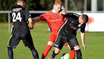 Der FC Biberist gewann die Partie gegen den FC Bellach gleich mit 5:0.