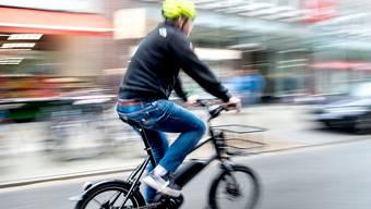 City-, Klapp-, Trekking-E-Bike: Auf die Variante kommt es an.