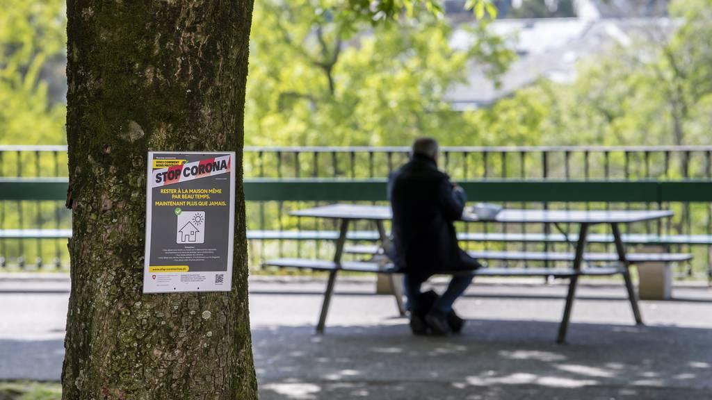 Welsche Kantone ziehenSchraube an: Genfverbietet private Zusammenkünfte ab fünf Personen