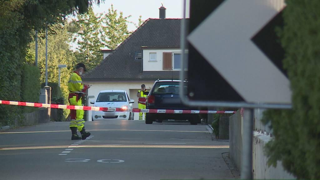 28-Jähriger verletzt Jugendliche schwer, bedroht Frau und flüchtet mit Auto