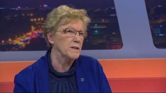 Sehen Sie die wichtigsten Momente aus der Sendung «TalkTäglich» mit der Egerkinger Gemeindepräsidentin Johanna Bartholdi im Video oben. Oder die ganze Sendung im Video unten.