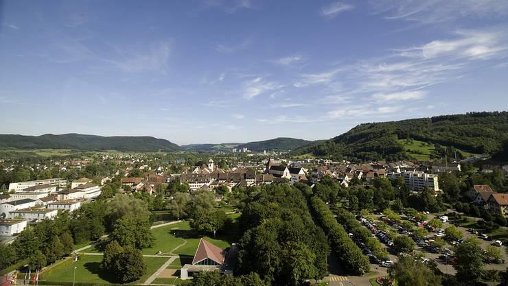 Aktuell zählt der Wellness- und Kurort Bad Zurzach fast 4400 Einwohner.