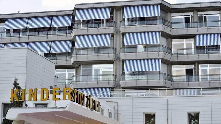 Hautstigma ist eine dem Kinderspital Zürich angegliederte Organisation zur Unterstützung von Kindern und Jugendlichen mit einer Hautauffälligkeit. (Symbolbild)