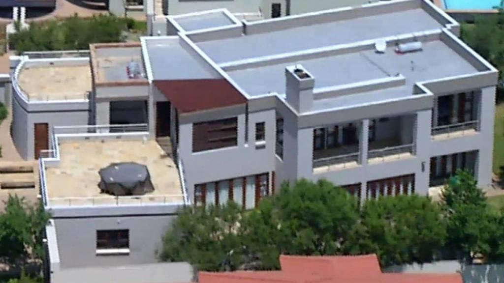 Sparsame Millionäre ziehen am besten nach Johannesburg