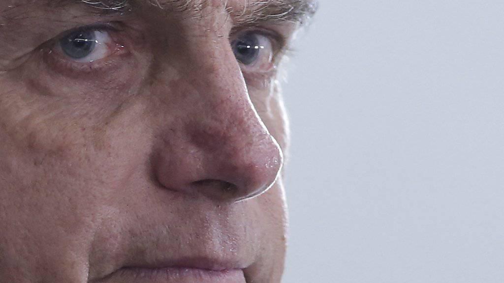 Jair Bolsonaro wird am Neujahrstag sein Amt als Präsident Brasiliens antreten.