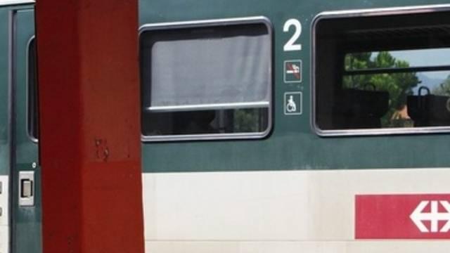 Ob der im Zug nach Sitten gefasste Bankräuber ein Billet gelöst hatte, ist nicht bekannt (Symbolbild)
