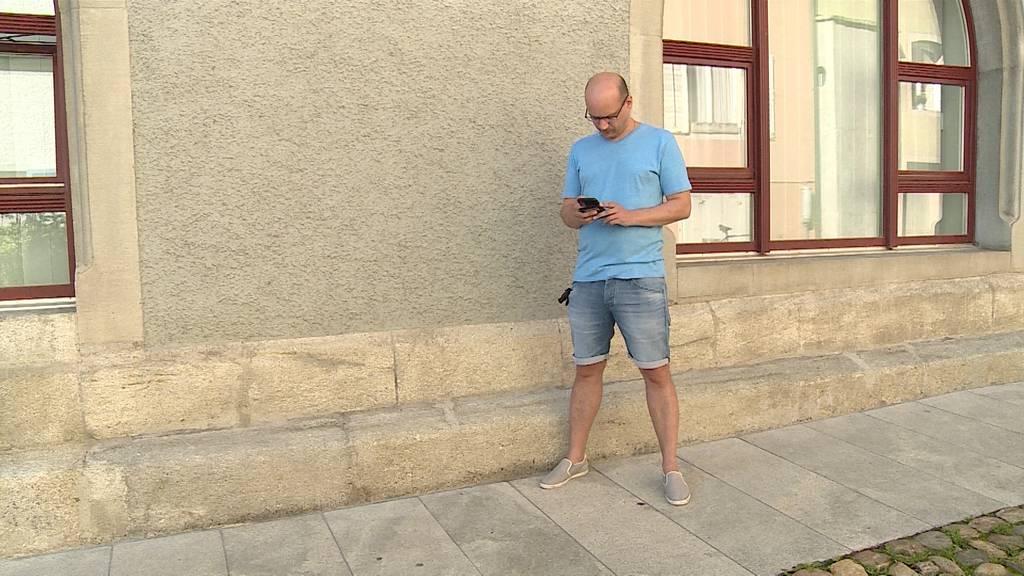 Verleumdungsklage: Ehemaligen Einwohnerratspräsident von Brugg beleidigt