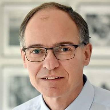 Armin Schnider Neurowissenschafter an der Uni Genf