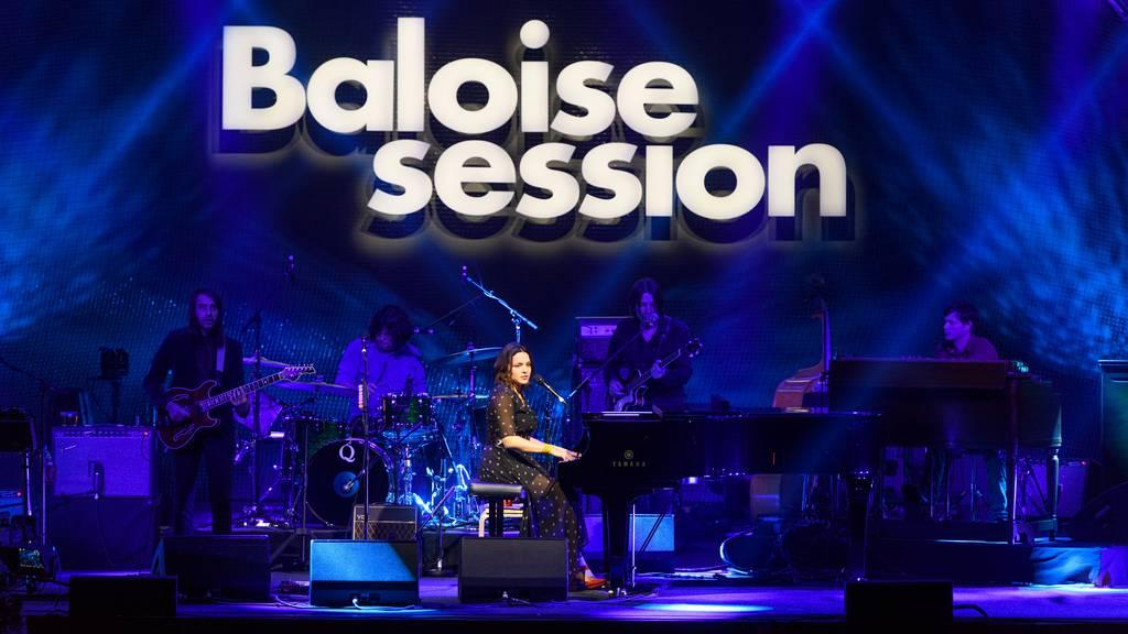 Baloise Session