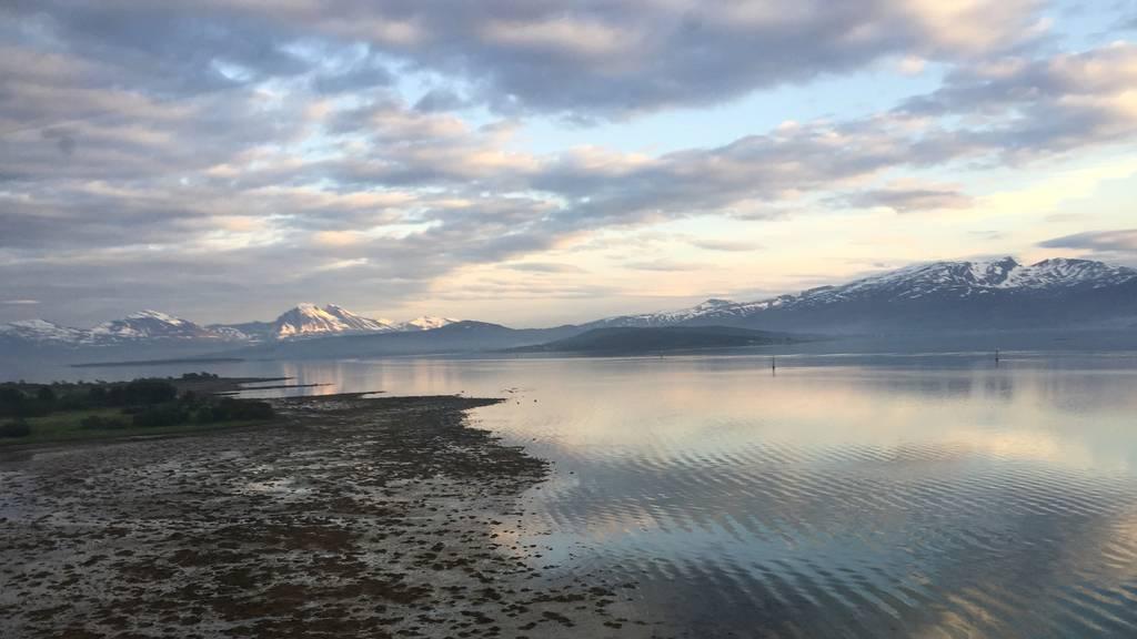 Relax - Tromsø