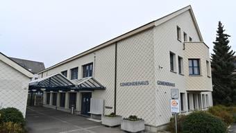 In Lostorf wurde an der Gemeindeversammlung über das Budget 2020 gesprochen. (Archivbild)