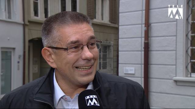 Markus Schneider: «Ich freue mich extrem auf die Herausforderung»