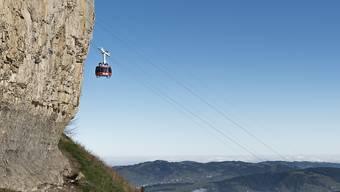 Ein 42-jähriger Wanderer ist am Samstag im Alpstein tödlich abgestürzt. (Themenbild)