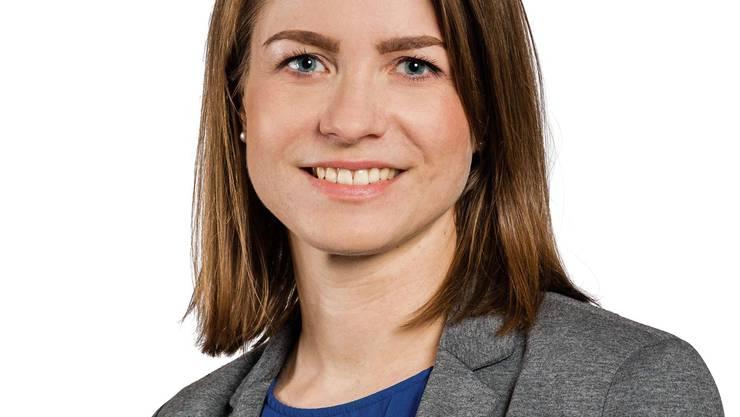 Manuela Ernst, Grossrätin, Wettingen