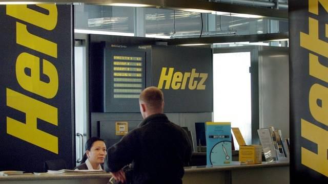 Autovermietung am Kölner Flughafen