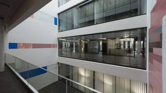 Fachhochschule Brugg