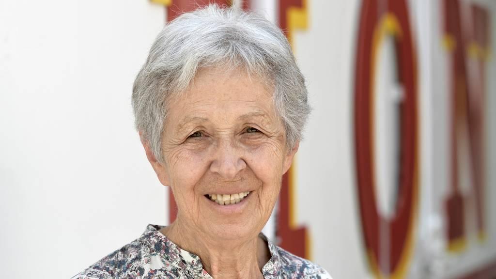 Circus Monti-Gründerin Hildegard Muntwyler gestorben