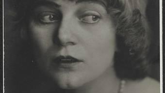Emmy Hennings betörte mit ihrer Schönheit und Vielschichtigkeit.