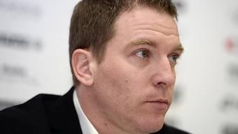 Michael Suter blickt auf erfolgreiche Tage in Weissrussland zurück