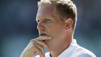 Thuns Trainer Marc Schneider rechnet sich gegen den FC Basel mehr aus als auch schon