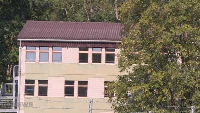 Bundesasylzentrum Kappelen: Bevölkerung zeigt kurz vor Eröffnung Mut