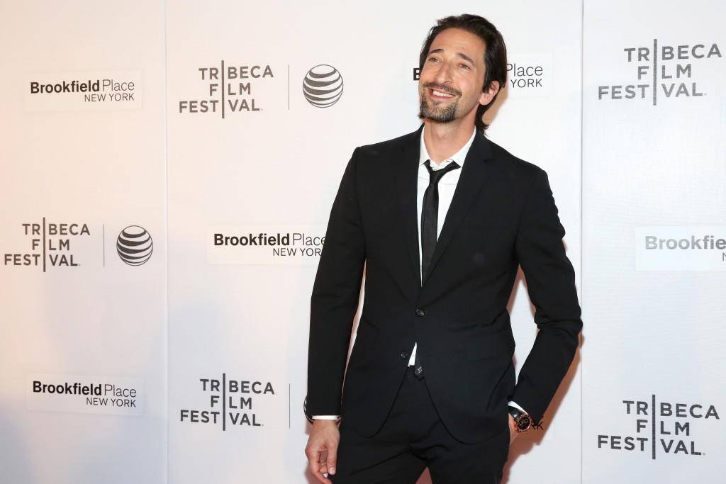 Adrien Brody (© GettyImages)