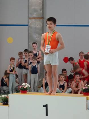 Luca Murabito, Programm 1