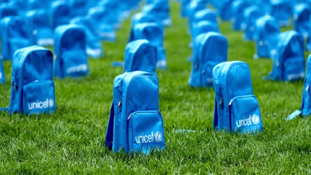 Unicef erinnert an getötete Kinder in Konfliktzonen