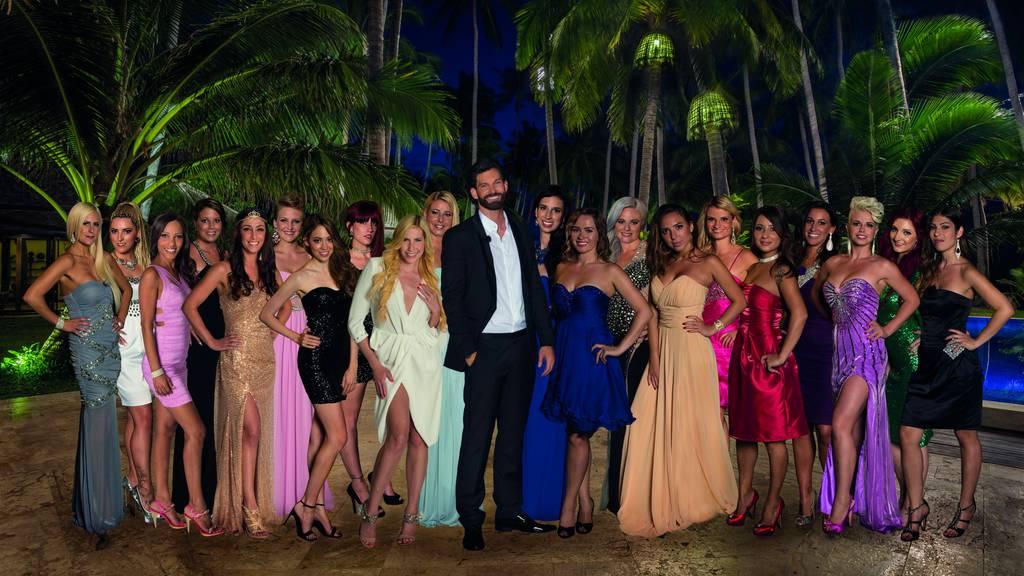 Sie wollen alle eine Rose: Das sind die 20 Bachelor-Ladies