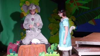"Musical ""Seussical"""