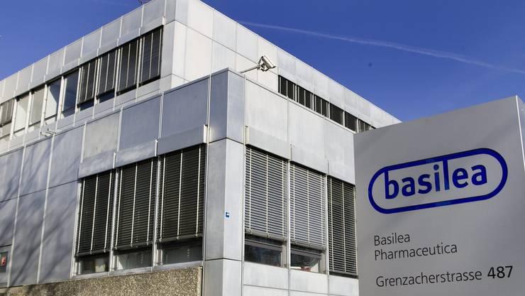 Basilea ernennt Donato Spota zum neuen Finanzchef (Archiv)