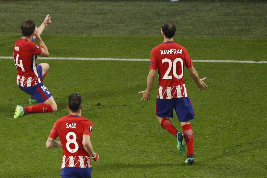 Europa-League-Final in Bildern