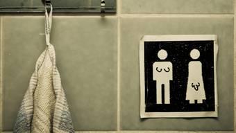 In der Schweiz ist die Diskussion um die Unisex-Toiletten neu entbrannt. (Symbolbild)