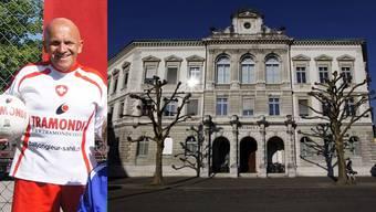 Paul Sahli: «Die Erfahrung der letzten Jahre zeigt, dass das Obergericht des Kantons Solothurn sich bei seiner Rechtsprechung nicht am Wohl des Bürgers, sondern am Wohl der Verwaltung ausrichtet.»