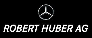 Logo Robert Huber AG