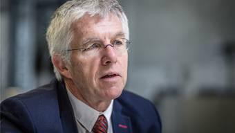 Der Wirtschaftsprofessor Thomas Straubhaar sagt: «Kein Land kann mit Krisen so gut umgehen wie die Schweiz.»
