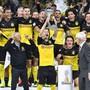 Borussia Dortmund will die Dominanz von Bayern München beenden und auch am Ende der Saison jubeln