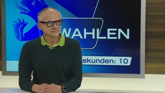 kurz & knackig: Bernd Schildger, SVP